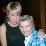 С Николаем Басковым, великолепным певцом и другом компании Best Show